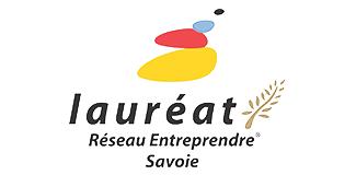lauréat logo