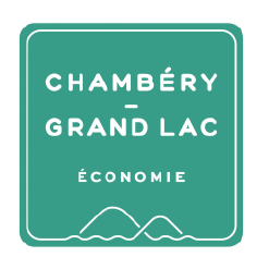 Chambéry grand lac logo